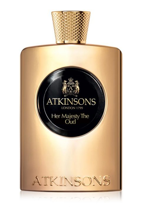 Atkinsons Her Majesty The Oud купить духи