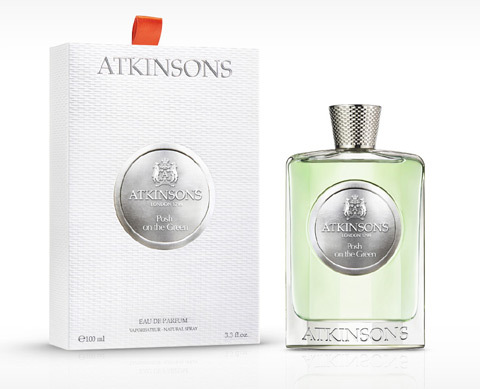 Atkinsons Posh on the Green купить духи