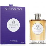 Atkinsons The British Bouquet купить духи