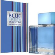Banderas Blue Fresh Seduction for Men купить духи