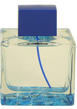 Banderas Blue Seduction Splash for Men купить духи