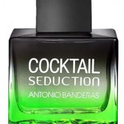 Banderas Cocktail Seduction in Black Man купить духи