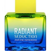 Banderas Radiant Seduction Blue For Men купить духи