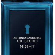Banderas The Secret Night купить духи