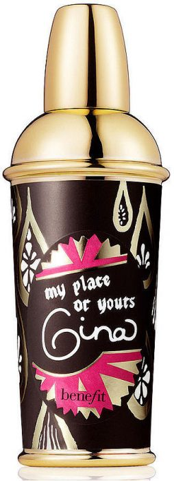 Benefit My place or yours Gina купить духи