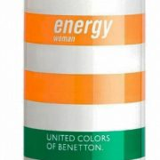Benetton Energy Woman купить духи