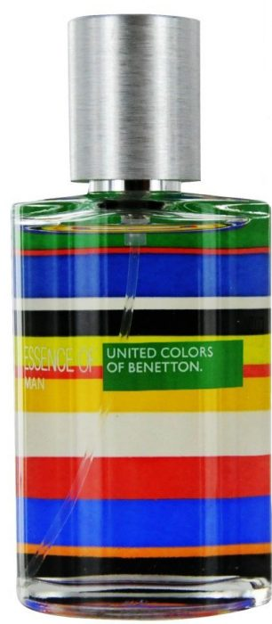 Benetton Essence of United Colors of Benetton Men купить духи