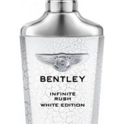 Bentley Infinite Rush White Edition купить духи