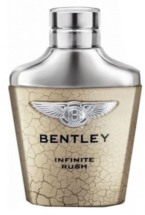Bentley Infinite Rush купить духи