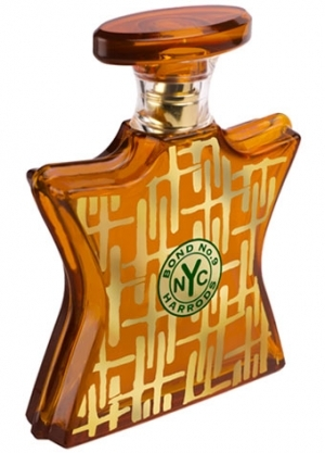Bond No 9 Harrods Amber купить духи