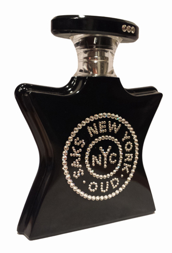 Bond No 9 Saks New York Oud купить духи