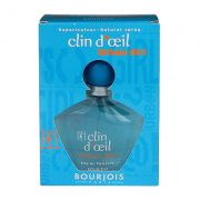 Bourjois Clin d'Oeil Urban Girl купить духи