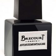 Brecourt Avenue Montaigne купить духи