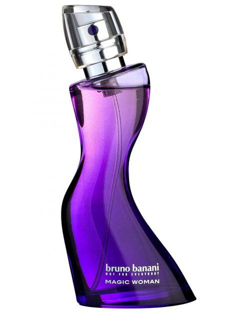 Bruno Banani Magic Woman купить духи