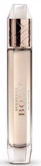 Burberry Body Eau de Parfum Intense купить духи