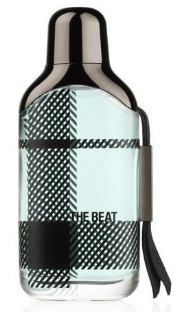 Burberry The Beat for men купить духи