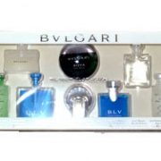 Bvlgari Miniature Set купить духи