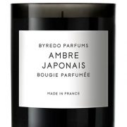 Byredo Fragranced Candle Ambre Japonais купить духи