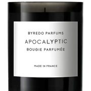 Byredo Fragranced Candle Apocalyptic купить духи