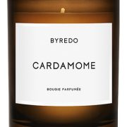 Byredo Fragranced Candle Cardamome купить духи