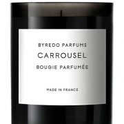 Byredo Fragranced Candle Carrousel купить духи