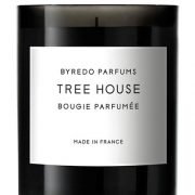 Byredo Fragranced Candle Tree House купить духи