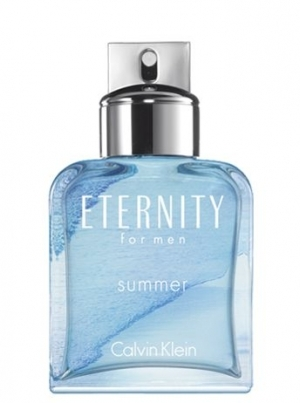 CK Eternity Summer 2010 for men купить духи