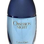 CK Obsession Night Woman купить духи