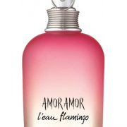 Cacharel Amor Amor L`Eau Flamingo купить духи