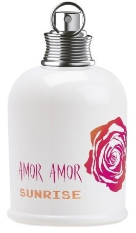 Cacharel Amor Amor Sunrise купить духи