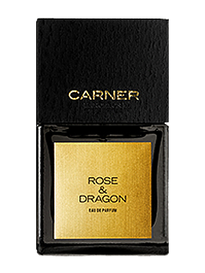 Carner Barcelona Rose & Dragon купить духи