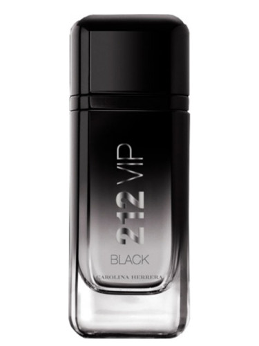 Carolina Herrera 212 VIP Black for Men купить духи