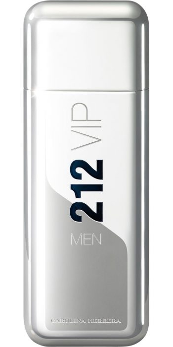 Carolina Herrera 212 VIP Men купить духи