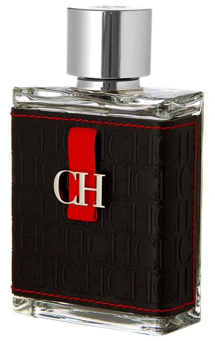 Carolina Herrera CH Men купить духи
