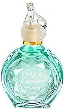 Cartier Panthere eau Legere купить духи