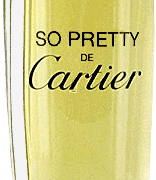 Cartier So Pretty Cartier купить духи