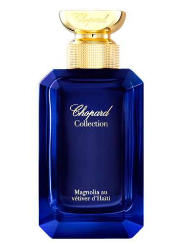Chopard Collection Magnolia Au Vetiver du Haiti купить духи