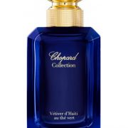 Chopard Collection Vetver d'Haiti au The Vert купить духи