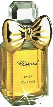 Chopard Happy Diamonds купить духи