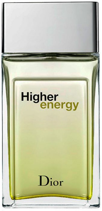 Christian Dior Higher Energy купить духи