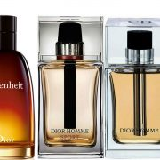 Christian Dior Miniature Collection Pour Homme купить духи