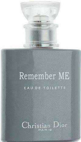 Christian Dior Remember Me купить духи