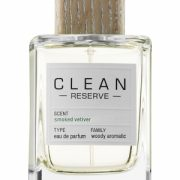 Clean Reserve Collection Smoked Vetiver купить духи