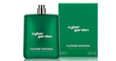 CoSTUME NATIONAL Cyber Garden купить духи