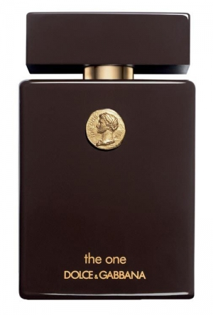 D&G The One Collector Editions 2014 for Men купить духи