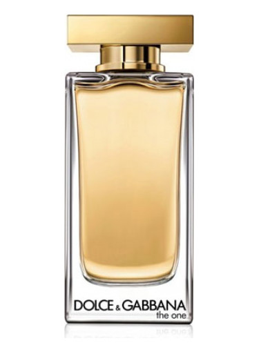 D&G The One Eau de Toilette купить духи