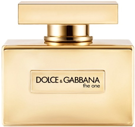 D&G The One Gold Limited Edition купить духи