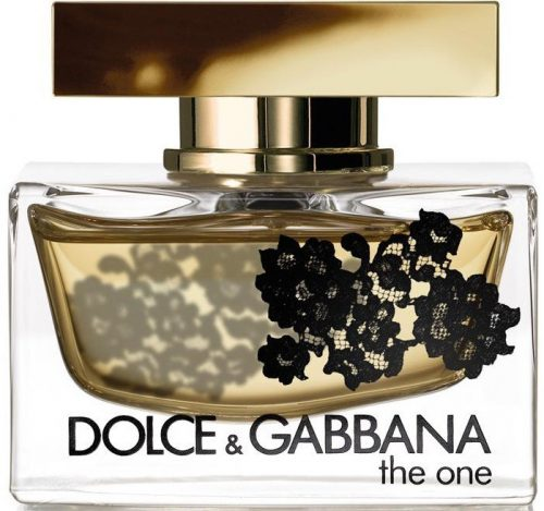 D&G The One Lace Edition купить духи