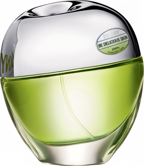 DKNY Be Delicious Skin Hydrating Eau de Toilette купить духи