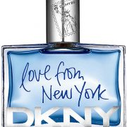 DKNY Love from New York for Men купить духи